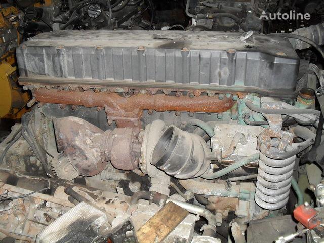 Volvo D12A340 motor