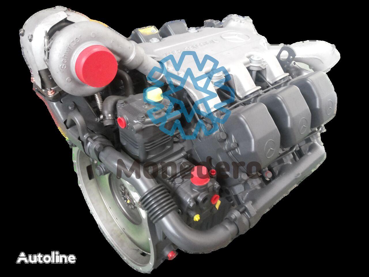 Mercedes Benz OM 501 LA motor pentru camion