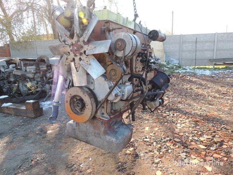 Leyland SW680 Sralowa Wola L 34 motor pentru excavator