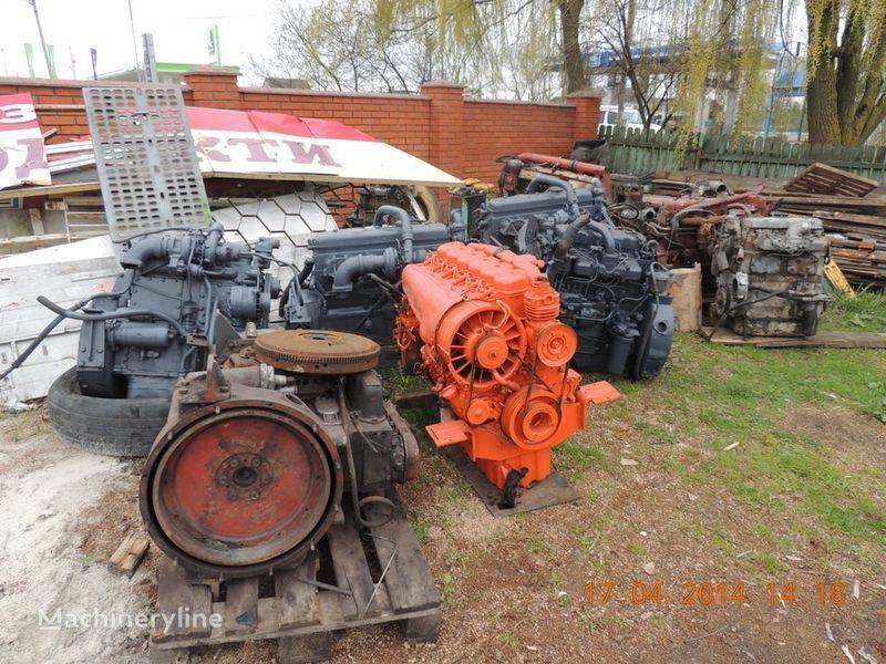 Deutz Andoria Perkins CAT motor pentru excavator