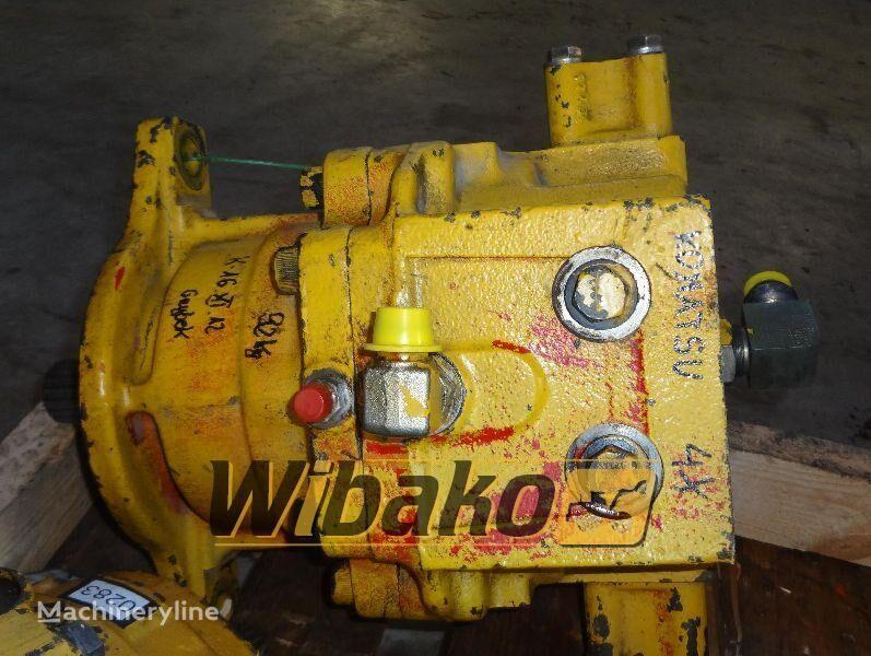 Hydraulic motor Komatsu 706-77-01170 motor hidraulic pentru 706-77-01170 alte mașini de construcții