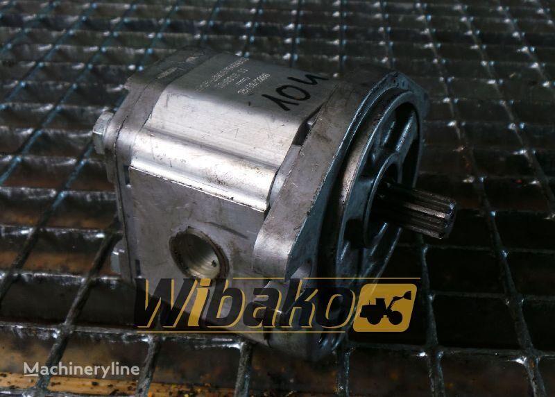 Gear pump Bondioli & Pavesi HPLPA208DSVG464P90 motor hidraulic pentru HPLPA208DSVG464P90 (209001811) excavator