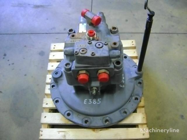motor hidraulic pentru NEW HOLLAND E 385 excavator