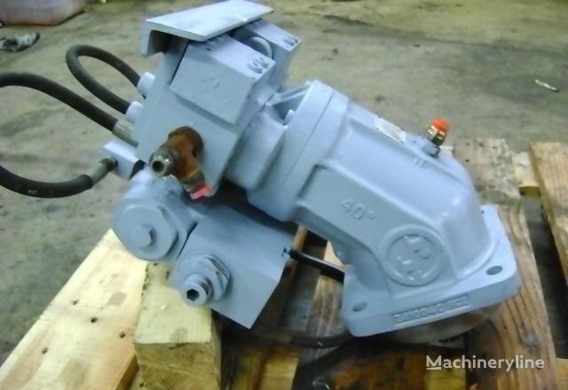 motor hidraulic pentru PMI 930  excavator