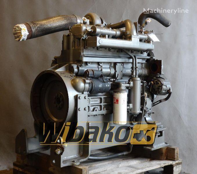 Engine Scania 6 CYL. (6CYL.) motor pentru 6 CYL alte mașini de construcții