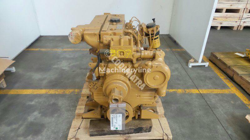 motor pentru CATERPILLAR 307 excavator
