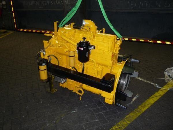 motor pentru CATERPILLAR 3176 excavator