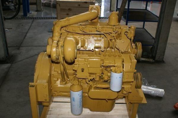 motor pentru CATERPILLAR 3204 încărcător frontal