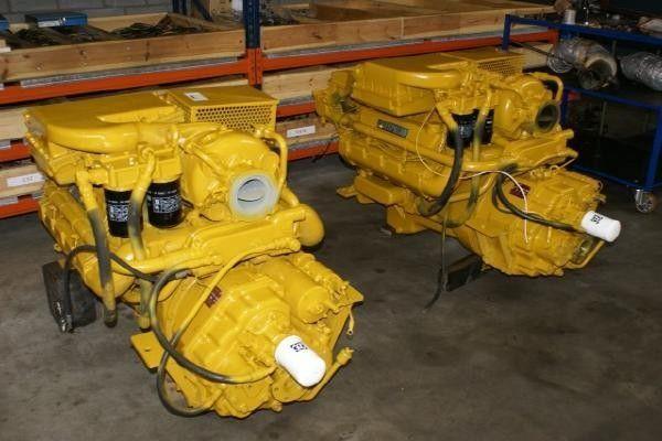motor pentru CATERPILLAR 3208T MARINE alte mașini de construcții