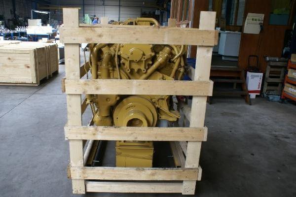 motor pentru CATERPILLAR 3408 E excavator