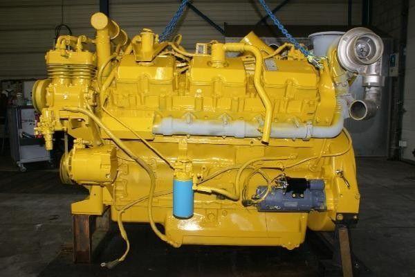 motor pentru CATERPILLAR 3412 E alte mașini de construcții