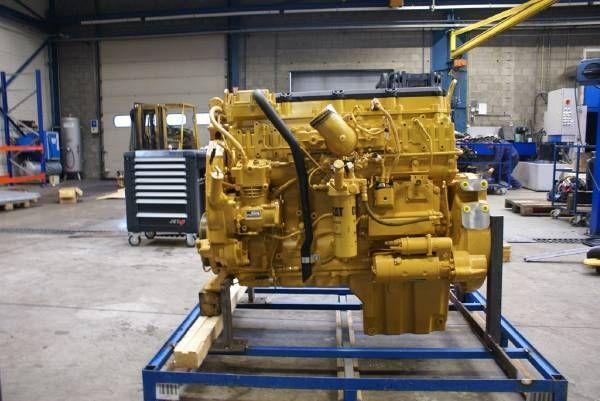motor pentru CATERPILLAR C11 alte mașini de construcții