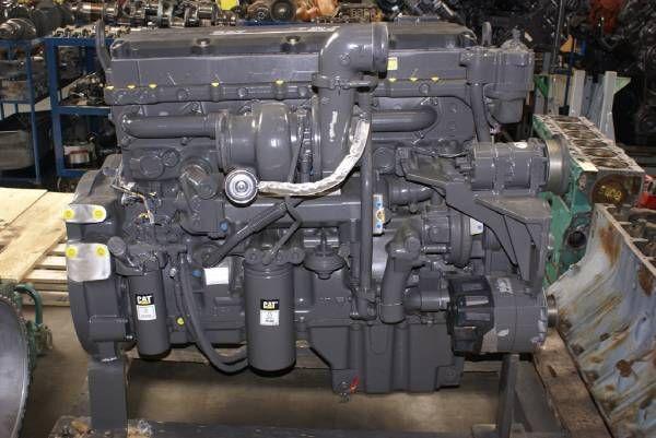 motor pentru CATERPILLAR C13 alte mașini de construcții