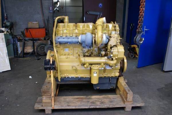 motor pentru CATERPILLAR C15 alte mașini de construcții