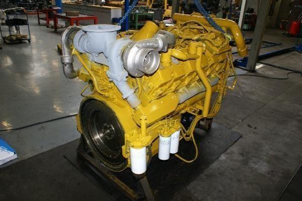 motor pentru CATERPILLAR C27 generator