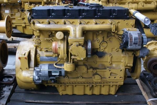 motor pentru CATERPILLAR C6.6 autotractor