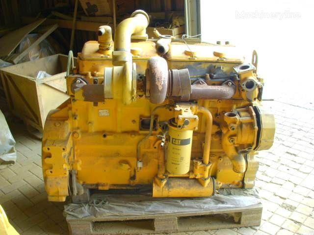 motor pentru CATERPILLAR Volvo Komatsu Hitachi Deutz Perkins Motor / engine excavator