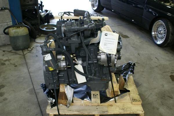 motor pentru CUMMINS 4 BT alte mașini de construcții