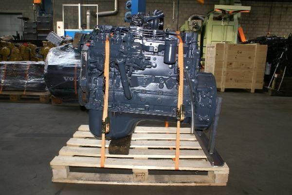 motor pentru CUMMINS 6 BTA 5.9 alte mașini de construcții