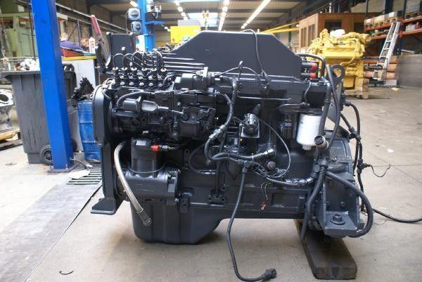 motor pentru CUMMINS 6 CTA alte mașini de construcții