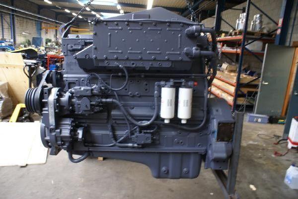 motor pentru CUMMINS N14 alte mașini de construcții