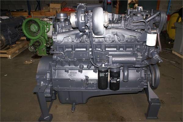 motor pentru CUMMINS NTA855 alte mașini de construcții