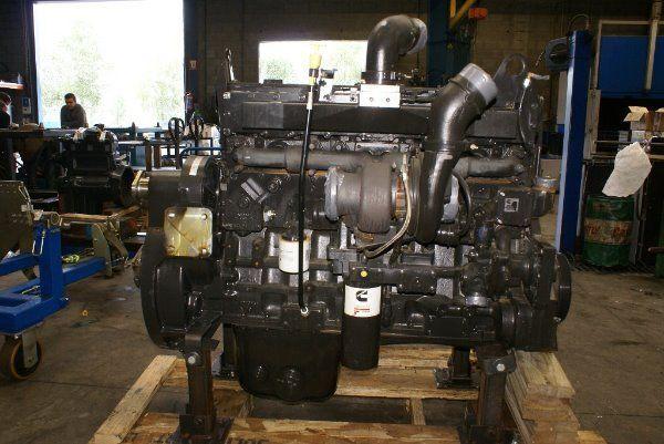 motor pentru CUMMINS QSM11 alte mașini de construcții nou
