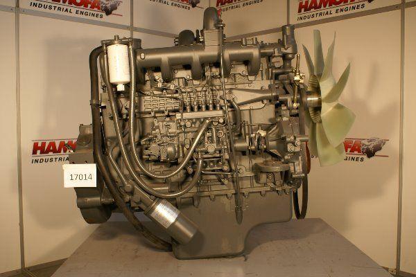 motor pentru DAEWOO DE12T autobuz nou