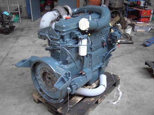 motor pentru DAF 1160 alte mașini de construcții