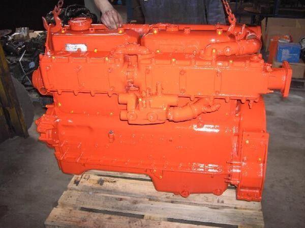motor pentru DAF 825 MARINE alte mașini de construcții