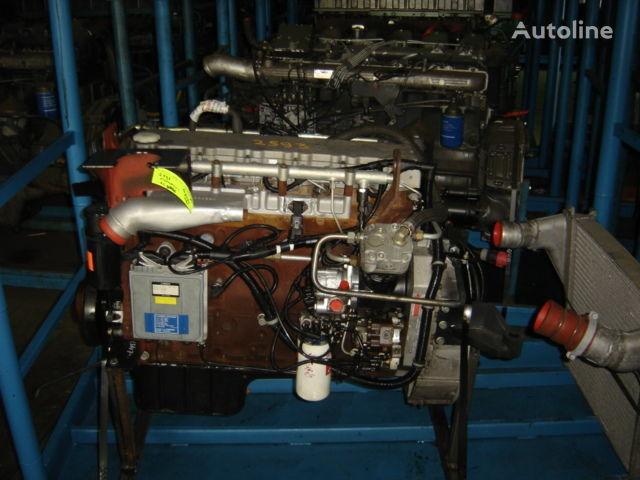motor pentru DAF CUMMINS SC-9886 camion