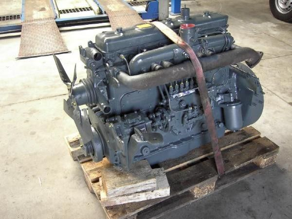 motor pentru DAF DD 575 camion