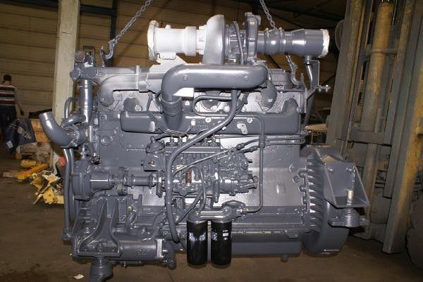 motor pentru DAF DK 1160 autotractor