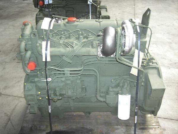 motor pentru DAF DNTD 620 alte mașini de construcții