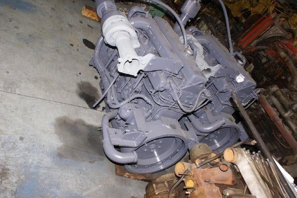 motor pentru DAF DT 615 alte mașini de construcții