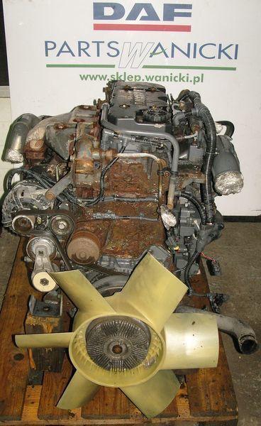 DAF KOMPLETNY EURO 3 motor pentru DAF LF 45 autotractor