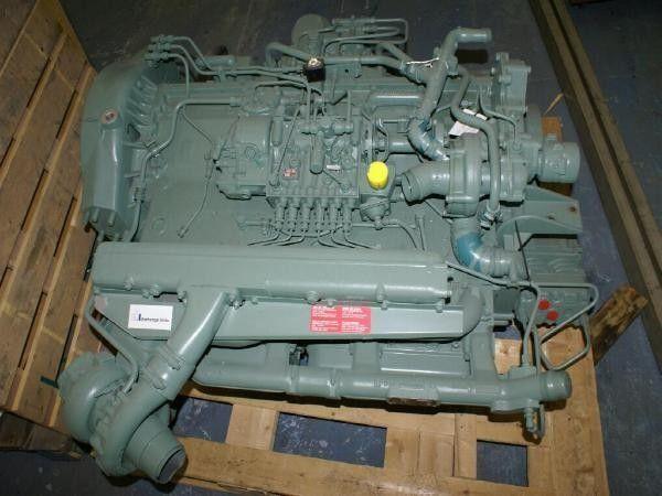 motor pentru DAF LT 195 alte mașini de construcții