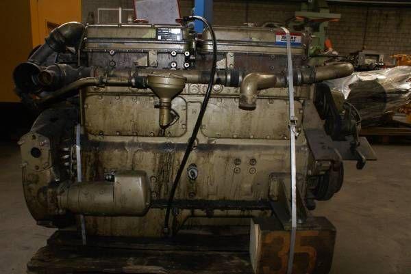 motor pentru DAF MARINE ENGINES alte mașini de construcții