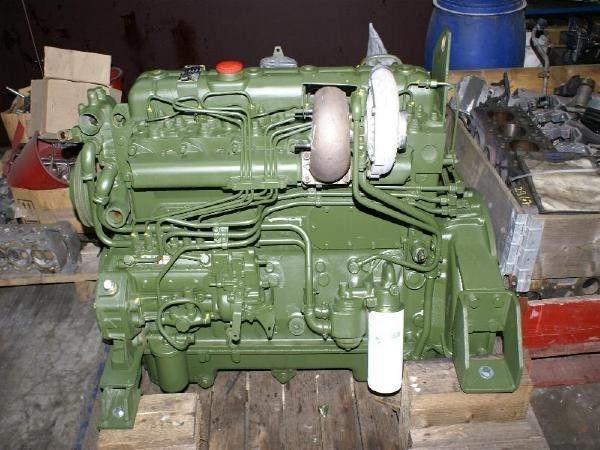 motor pentru DAF NS 133 L alte mașini de construcții