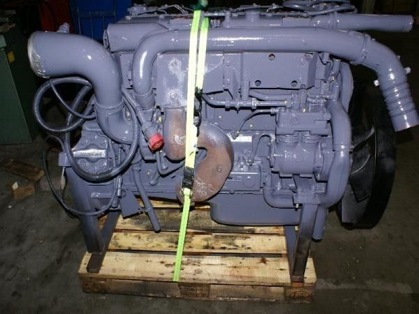 motor pentru DAF RS 180 camion
