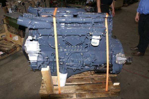 motor pentru DAF WS 268 L alte mașini de construcții