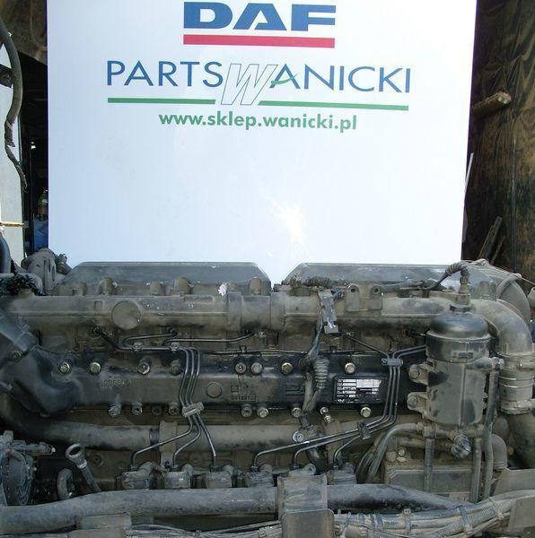 motor pentru DAF XF 95 autotractor