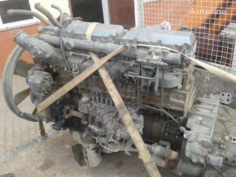 motor pentru DAF  XF, CF camion