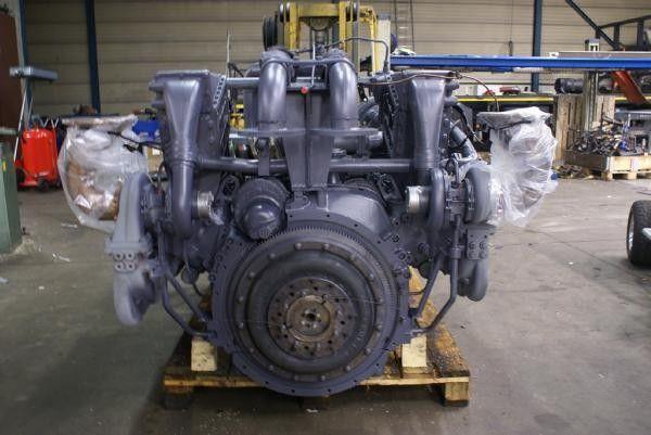 motor pentru DEUTZ BF12M716 alte mașini de construcții