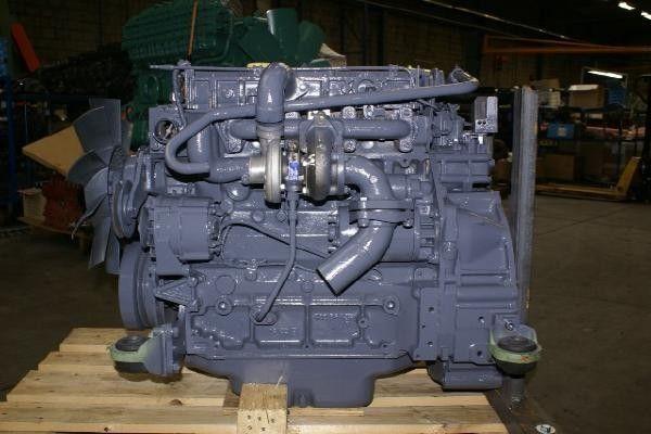 motor pentru DEUTZ BF4M1012 alte mașini de construcții