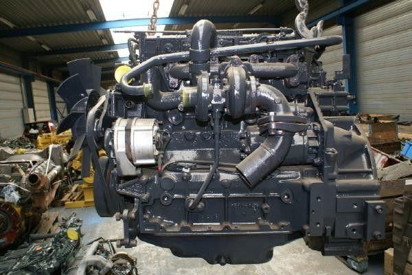 motor pentru DEUTZ BF4M1013E alte mașini de construcții