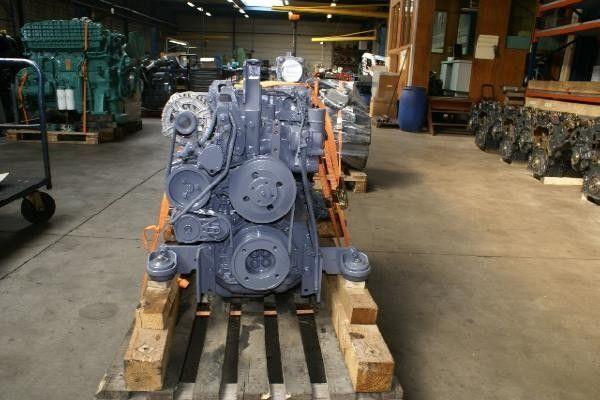 motor pentru DEUTZ BF4M2012C alte mașini de construcții