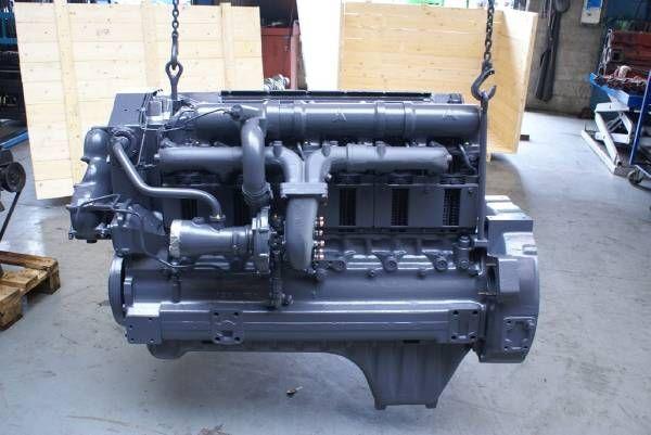 motor pentru DEUTZ BF6L513R alte mașini de construcții