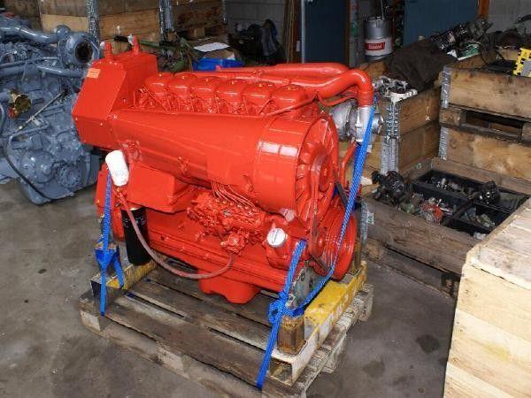motor pentru DEUTZ BF6L913 alte mașini de construcții
