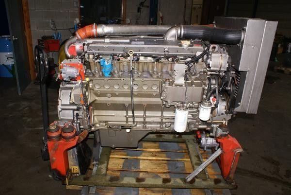 motor pentru DEUTZ BF6M1013C alte mașini de construcții